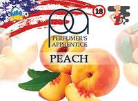 Peach ароматизатор TPA (Персик)