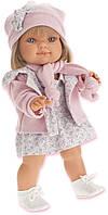 Antonio Juan, кукла Фарита с шарфиком, 38 см