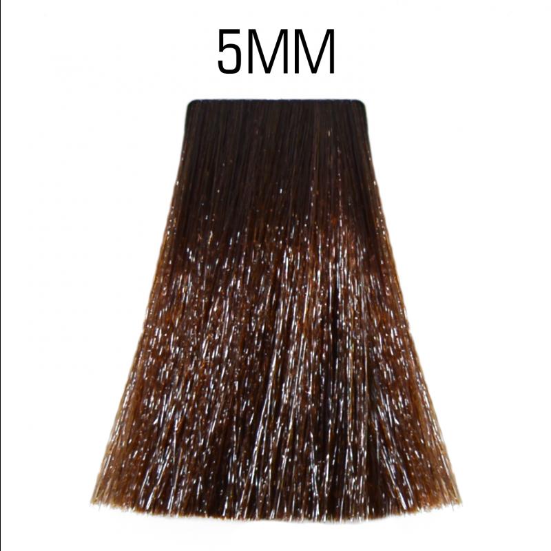 5MM (светлый шатен мокка мокка) Тонирующая крем-краска для волос без аммиака Matrix Color Sync,90 ml