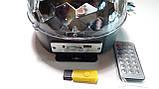 Диско куля Magic Ball Music з MP3 плеєром, фото 2