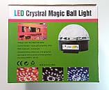 Диско куля Magic Ball Music з MP3 плеєром, фото 5