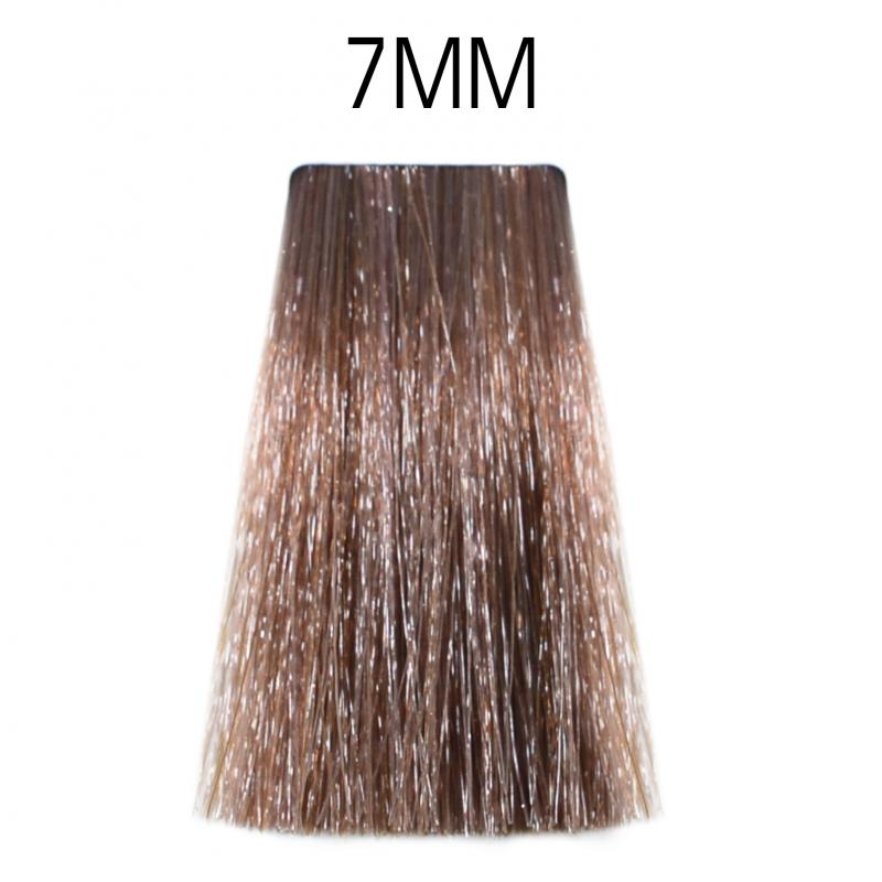 7MM (блондин мокка мокка) Тонирующая крем-краска для волос без аммиака Matrix Color Sync,90 ml