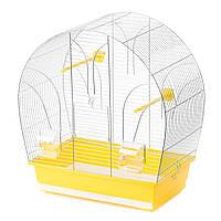 Клетка для попугаев lnterZoo Tina, 51*28*55 см