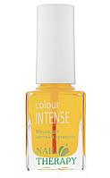 Персиковое массажное масло для ногтей и кутикулы Colour Intense Nail Therapy № 215