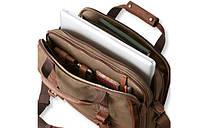 6 параметров хорошей сумки для ноутбука