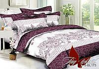 Комплект постельного белья PS-BL173