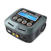 Зарядное устройство SkyRC S60 2-4S 6A/60W с/БП универсальное (SK-100106) + сертификат на 50 грн в подарок (код 191-319320)
