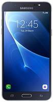Смартфон Samsung SM-J710F Galaxy J7 Duos ZKU Black