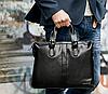 Мужские сумки и барсетки - важный аксессуар современного мужчины