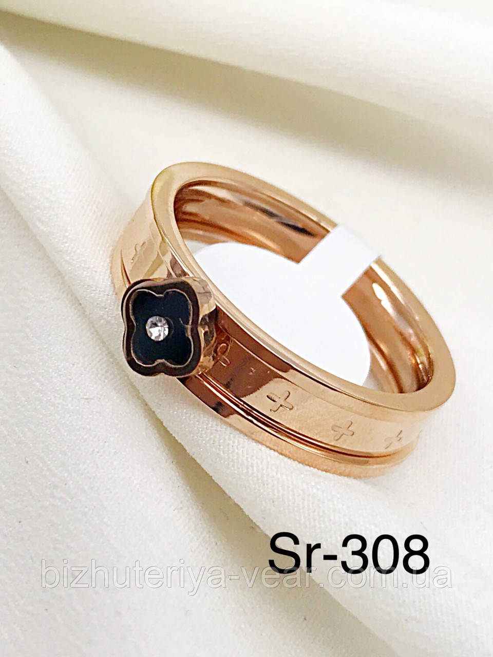 Кольцо Sr-308(7,8,9)