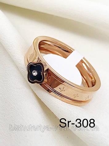 Кольцо Sr-308(7,8,9), фото 2