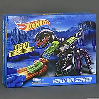 Детский трекHot Wheel Скорпион (игровой автотрек Хот Вил) 2700