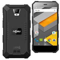 Ударопрочный смартфон NOMU S10 black 2+16Gb IP68