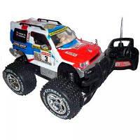 Радиоуправляемая игрушка Joy Toy Джип (6568-318/9019)