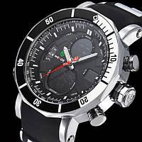 Спортивные мужские часы Weide Kasta