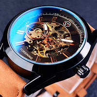 Механические Мужские часы Forsining Torres