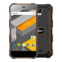 Ударопрочный смартфон NOMU S10 orange 2+16Gb IP68