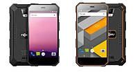Ударопрочный смартфон NOMU S10 Pro orange 3+32Gb IP68