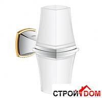 Светильник для ванной комнаты Grohe Grandera 40661IG0 Хром/Золото