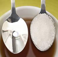 Подсластитель сукралоза 25 грамм (100% безвредность, 600 раз слаще сахара)