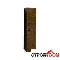 Боковой шкафчик Keramag Silk 816001 (натуральный шпон венге пангар)