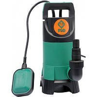 Насос погружной для грязной воды FLO-79891 (Vorel)