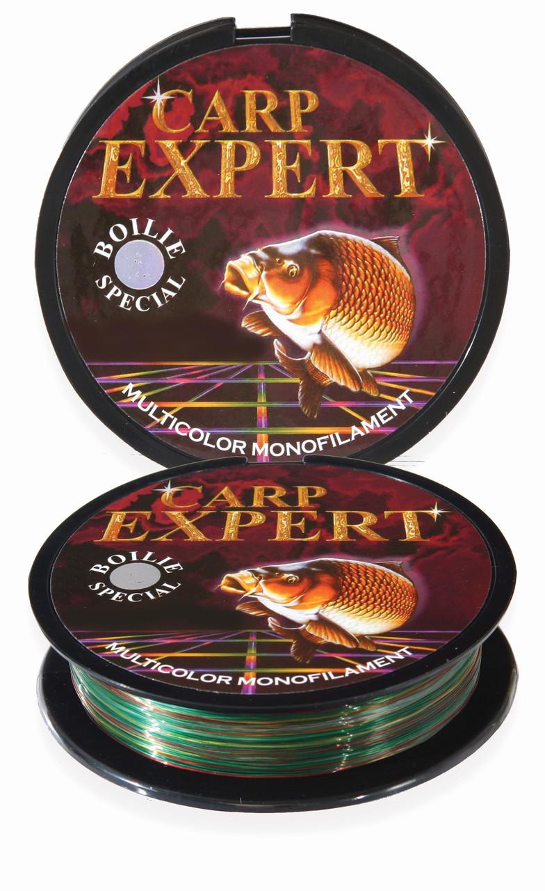 Леска Energofish Carp Expert Multicolor Boilie Special 150m 0.17mm 3.9kg (30125717)