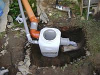 канализация монтаж и ремонт
