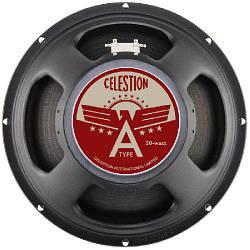 Гітарний динамік Celestion A-TYPE
