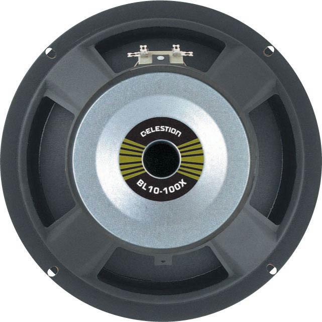 Гитарный динамик Celestion BL10-100X