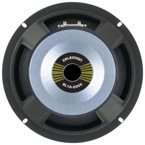 Бас-гитарный динамик Celestion BL10-200X