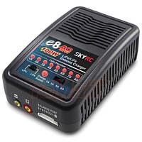 SkyRC e8 LiPo/LiFe 2-8S 6A Max (p/n: SK-100096-01)