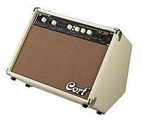 Комбоусилитель для электроакустической гитары CORT AF30