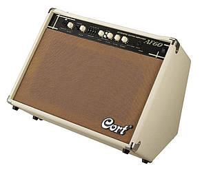 Комбопідсилювач для електроакустичної гітари CORT AF60