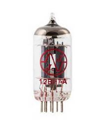 Лампа для гитарного усилителя JJ ELECTRONIC 12BH7-A