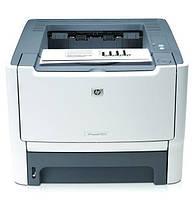БУ Принтер лазерный HP LaserJet P2015 (A4, 26 стр/ мин, USB) пробег: 258.826 стр. (CB449A)