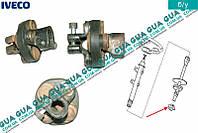 Шарнир рулевой рейки / колонки ( єластическая муфта рулевого вала ) 500326440 Iveco DAILY III 1999-2006