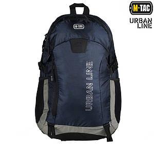 Рюкзак Light Pack Urban Line синій