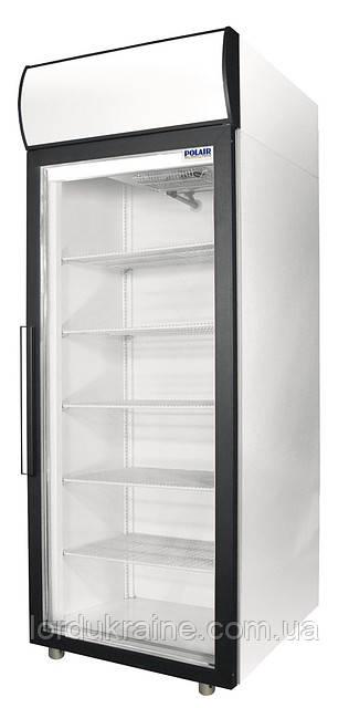 Холодильный шкаф DM 105-S Polair