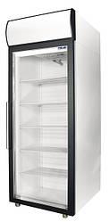 Холодильный шкаф DM 105-S Polair (ШХ 0,5 ДС)