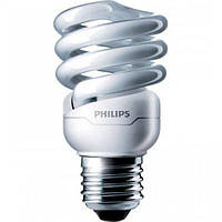 Лампа энергосберегающая Philips E27 12W 220-240V CDL 1CT/12 TornadoT2 8y (929689868606)