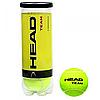 Мяч для большого тенниса Head Team