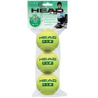 Мяч для большого тенниса Head TIP-GR