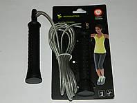 Скакалка для кроссфита IronMaster (2,8 м), фото 1