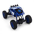 Радиоуправляемая машина Джип-Вездеход 4x4 Rock Crawler  ZG-C 1801, фото 8
