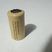 Аккумулятор технический MastAK Sub-c 1,2v 3300mAh (Ni-Mh), фото 1