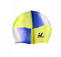 Шапочка для плавания  CONQUES