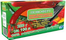 Удобрение Новоферт для паслёновых 200 г