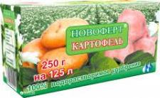 Удобрение Новоферт Картошка 250 г