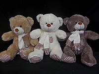 На подарок плюшевый Мишка 48 см мягкая игрушка хороший подарок для взрослых и детей